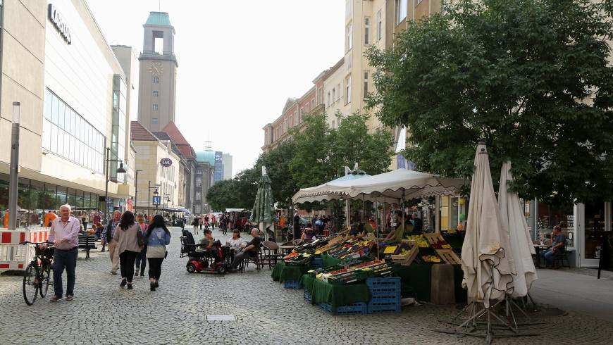 Altstadt Spandau
