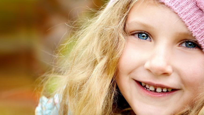 Blondes Mädchen - Foto: pixabay