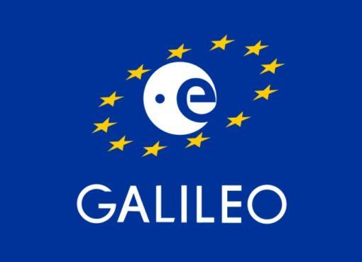 GALILEIO Navigationssystem