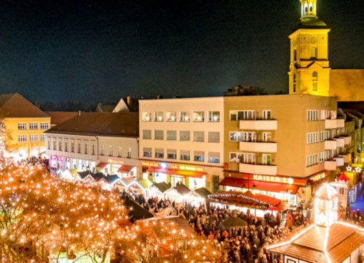 Spandauer Weihnachtsmarkt