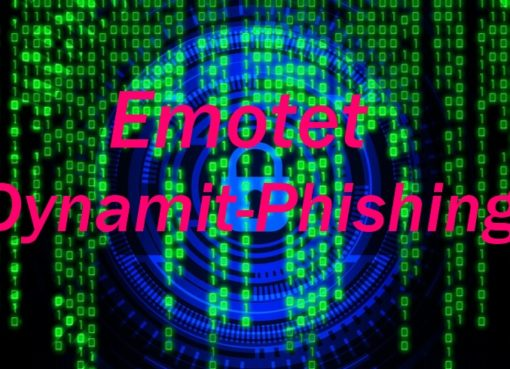 Cyber-Sicherheitswarnung