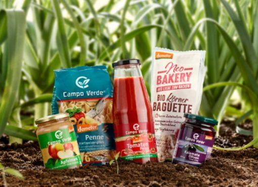 Demeter-Produkte auch bei Kaufland