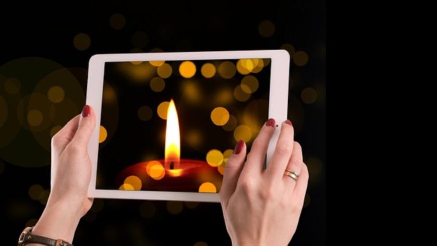 Letztes Licht im Online-Handel?