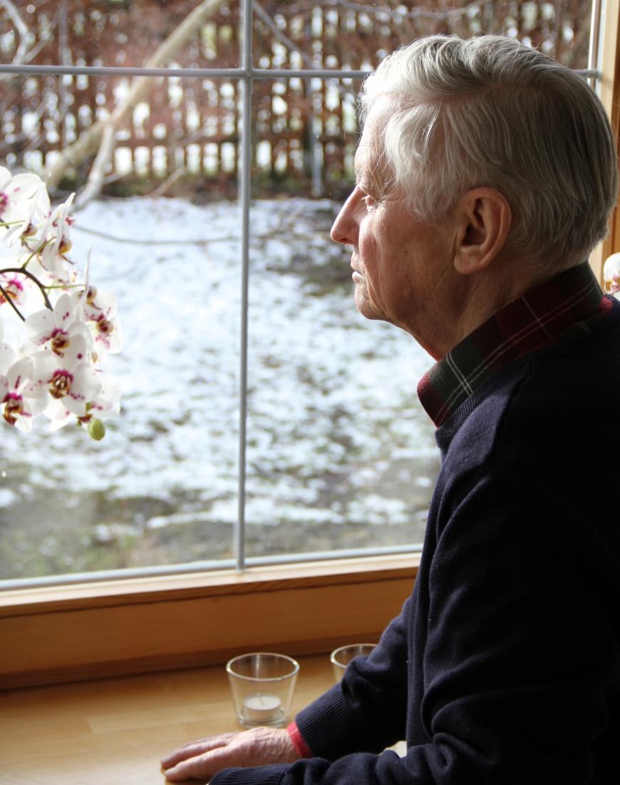 Senioren: Zielgruppe für Anrufbetrüge
