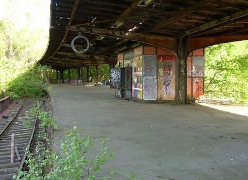 Bhf. Siemensstadt