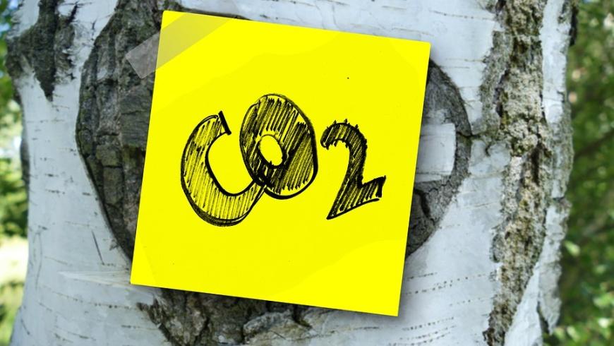 Streit & neuer Ausweg bei der CO2-Steuer