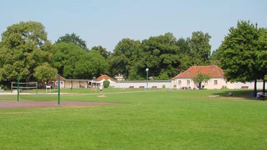 Freizeitsportanlage Südpark