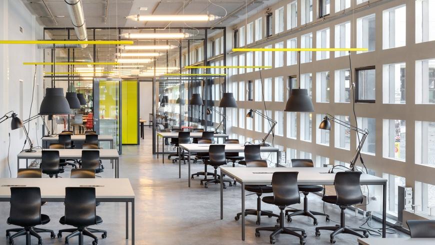 Centre for Entrepreneurship der TU Berlin