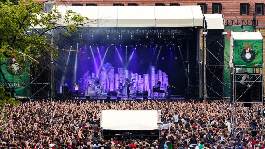 Citadel Music Festival