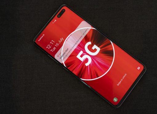 Vodaphone startet 5G