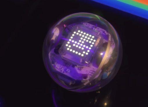 Kugelroboter Sphero