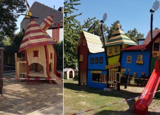 "Kita ""Traumhaus"" in Kladow"