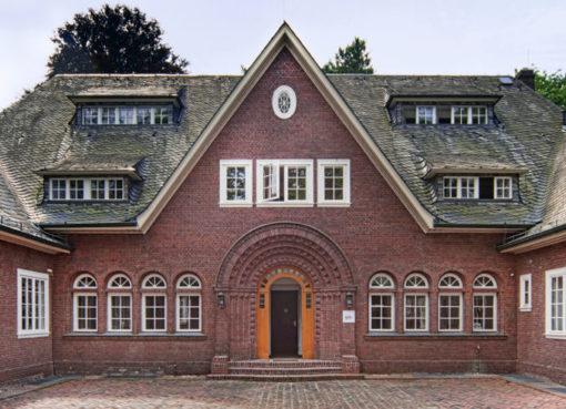 Mittelhof in Zehlendorf