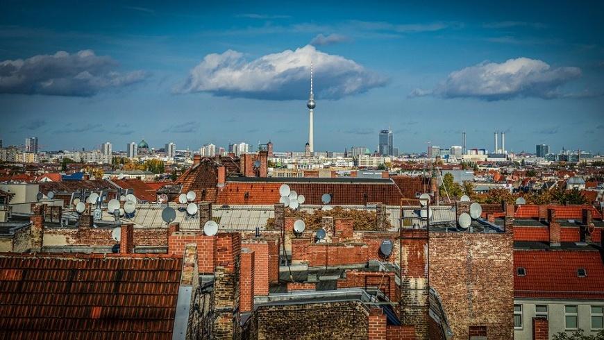 Mieterstadt Berlin,