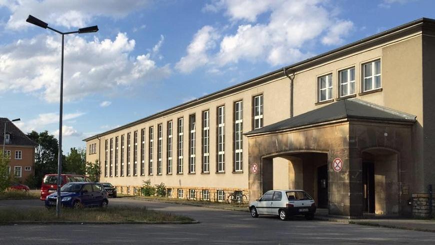 Bruno-Gehrke-Halle