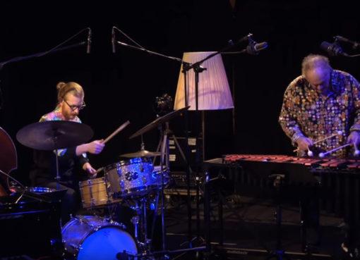 Youtube - David Friedman Generations Quartet