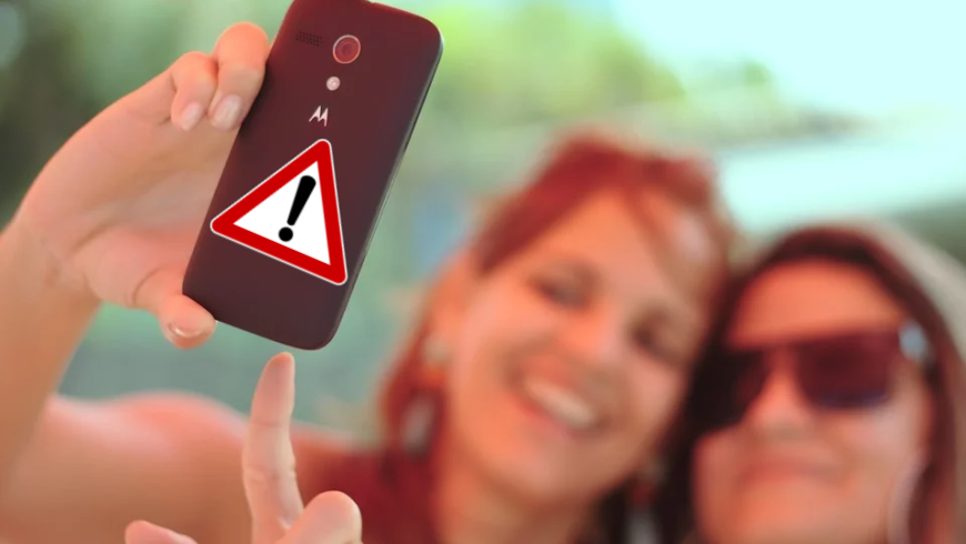 Vorsicht: Spyware in Beauty-Apps