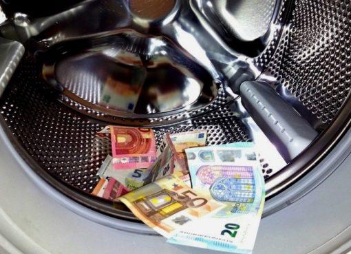 Geldwäschegesetz ab 1.1.2020 neu