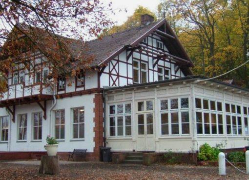 Klubhaus Siemens-Werder