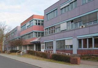 Oberstufenzentrum TIEM