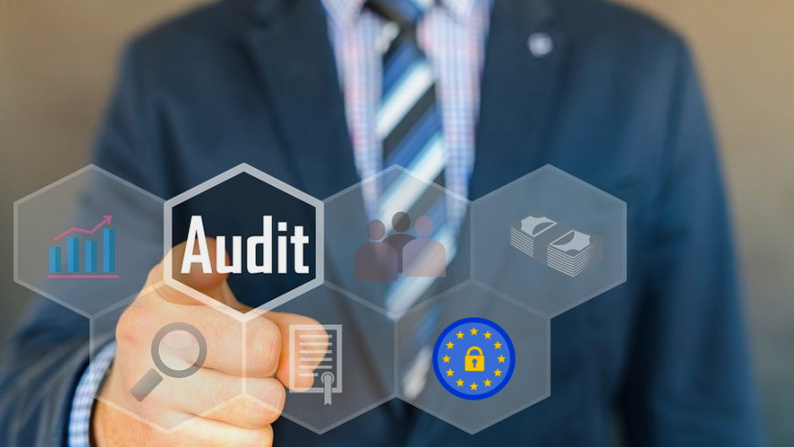 Datenschutz-Audit