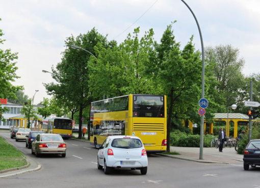 Ferdinand-Friedensburg-Platz