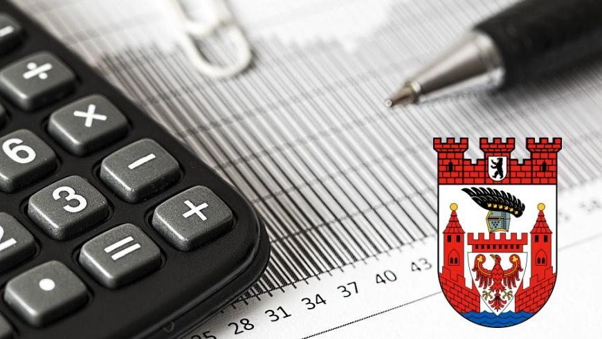 Bezirkshaushalt Spandau