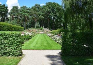 Landhausgarten Dr. Fraenkel