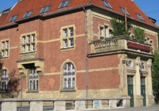 Stadtbibliothek Spandau