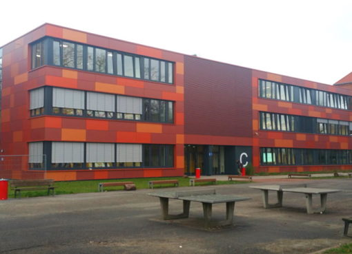 MEB Freiherr-vom-Stein-Gymnasium
