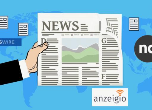 Einstieg in die Newsroom-Verarbeitung