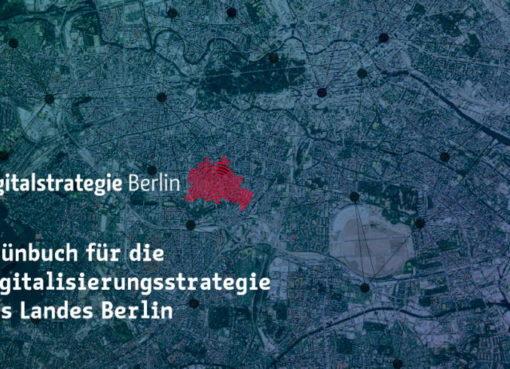 Digitalstrategie Berlin