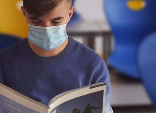 Corona-Infektionsschutz an Schulen