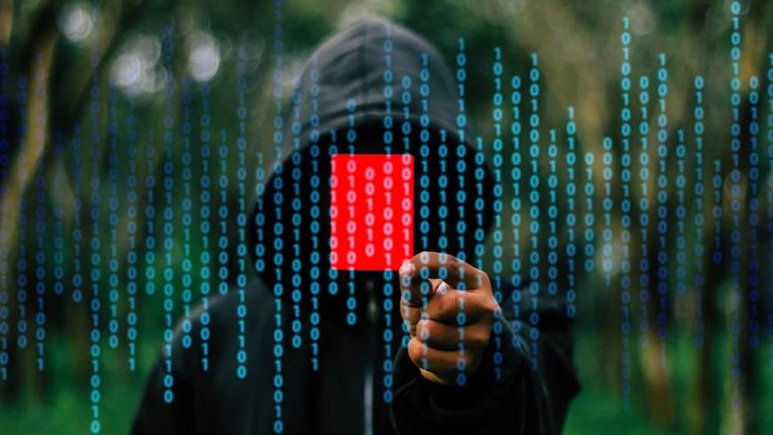 Rote Karte Hacker
