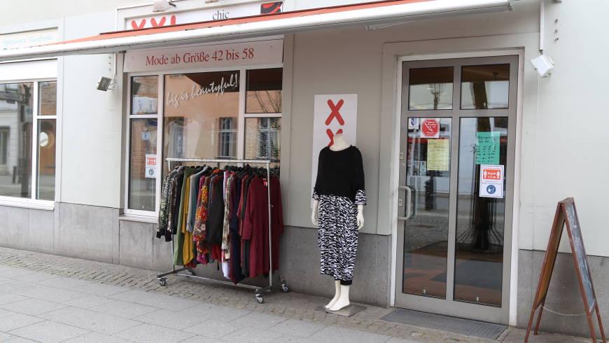 Boutique XXL
