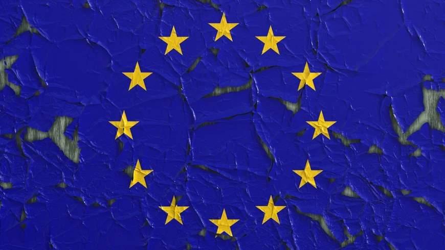 Europa - der Lack ist ab!