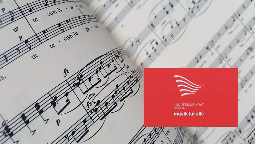 Landesmusikrat Berlin